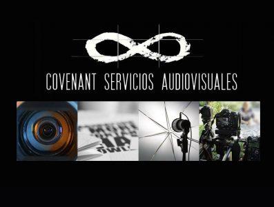 IRMANTRONIC y Covenant Servicios Audiovisuales firman un convenio de colaboración
