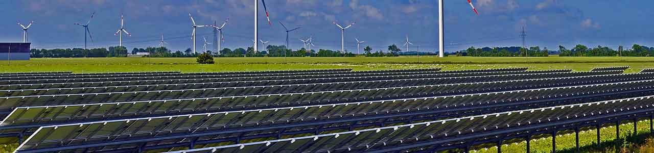 sistema de gestión de energía renovable