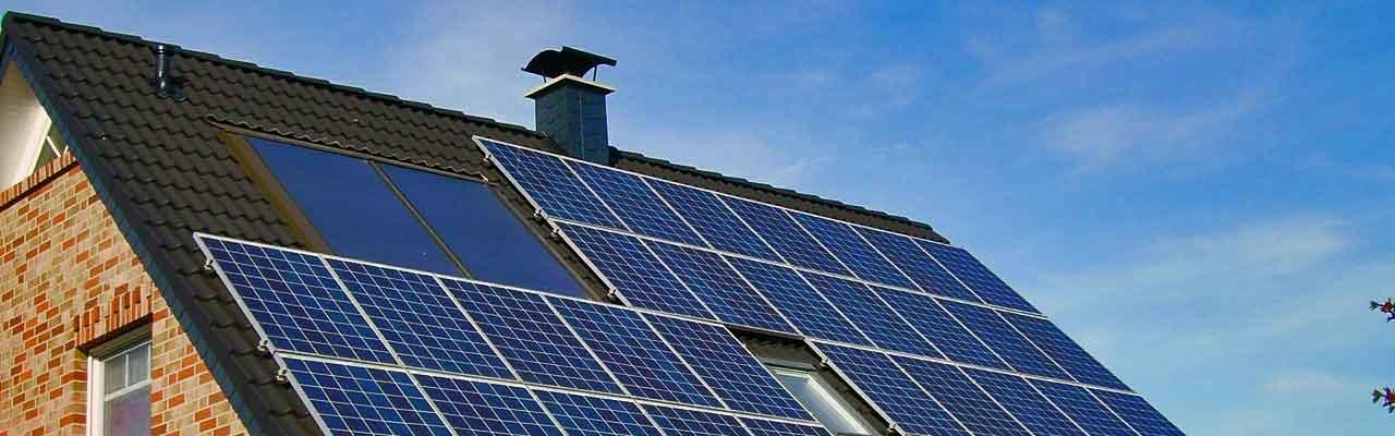 instalación paneles fotovoltaicos en vivienda