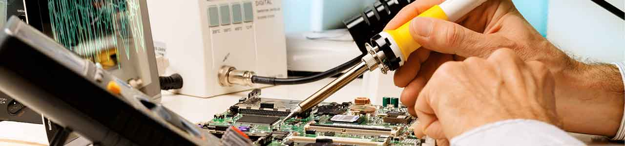 reparación placa inversor fotovoltaico
